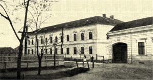 Școala Silvania