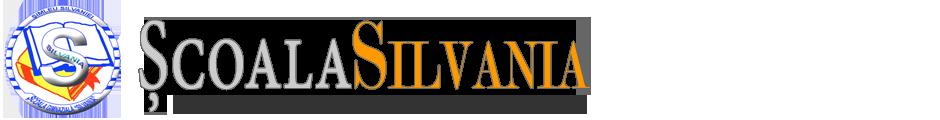 """Școala Silvania - Site-ul oficial al Școlii Generale """"Silvania"""" din Șimleu-Silvaniei"""